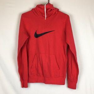 Nike soft comfy hoodie